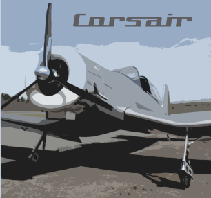 Corsair Präsentation